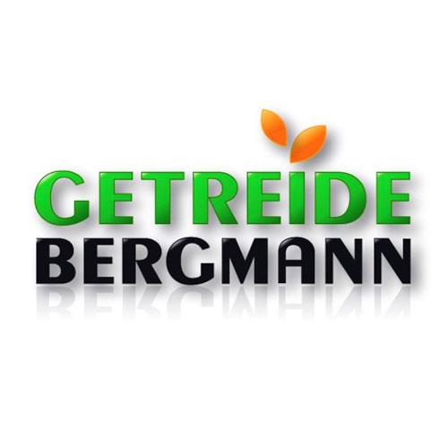 getreide bergmann logo